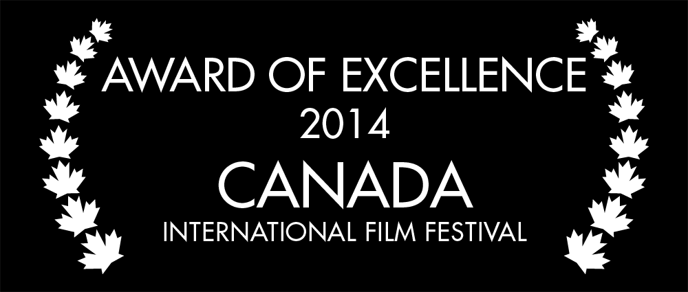 Canadian Film Festival Award